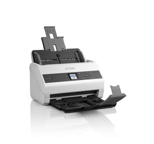 Epson Scanner B11B251401 2