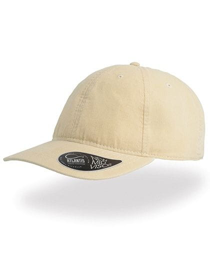 Creep Cord Cap Beige