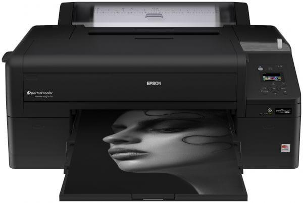 Epson Drucker C11CF66001A3 1