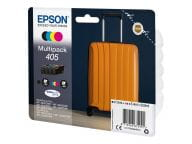 Epson Tintenpatronen C13T05G64020 1