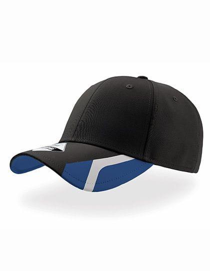 Player - Baseball Cap Black