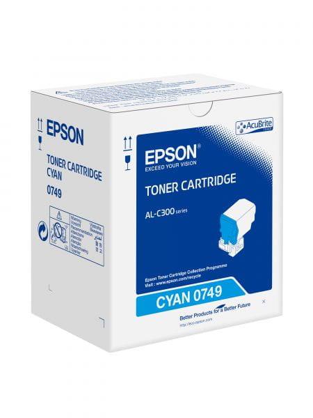 Epson Toner C13S050749 1