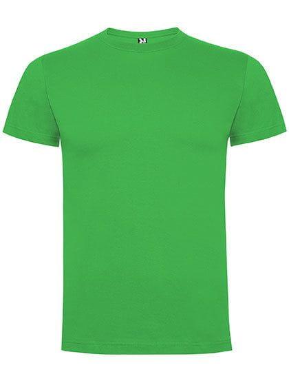 Premium T-Shirt für den Mann (preiswert - normaler Schnitt)
