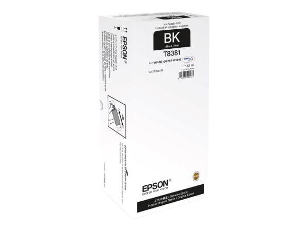 Epson Tintenpatronen C13T838140 1