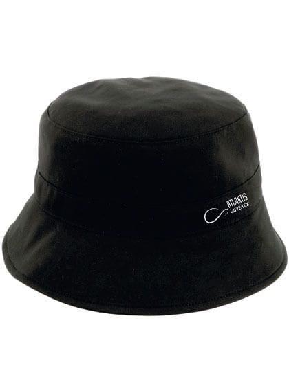 Bucket Gore Nero Black