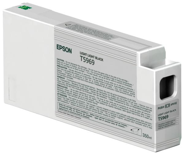 Epson Tintenpatronen C13T596900 2