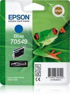Epson Tintenpatronen C13T05494010 2