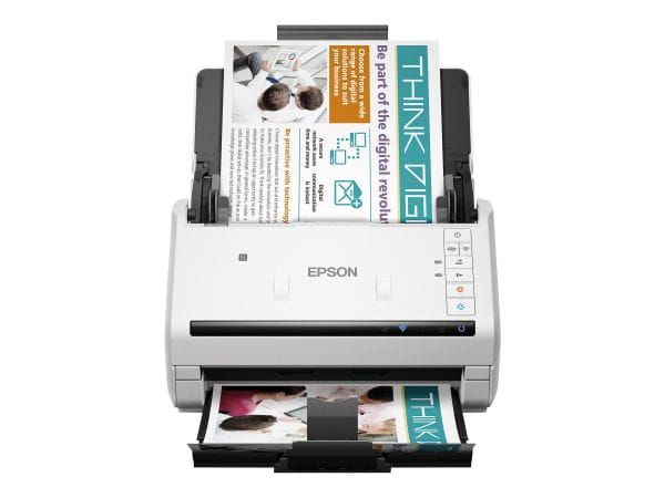 Epson Scanner B11B228401 1