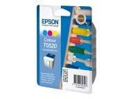 Epson Tintenpatronen C13T05204010 1