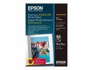 Epson Papier, Folien, Etiketten C13S041765 1