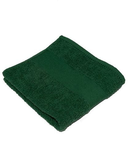 Classic BathTowel Bottle Green (Dark Green)