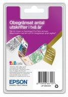 Epson Tintenpatronen UP18SE0001 1
