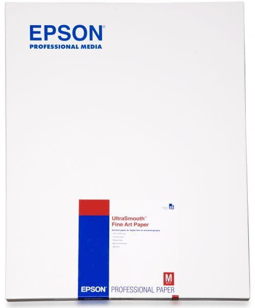 Epson Papier, Folien, Etiketten C13S042105 1