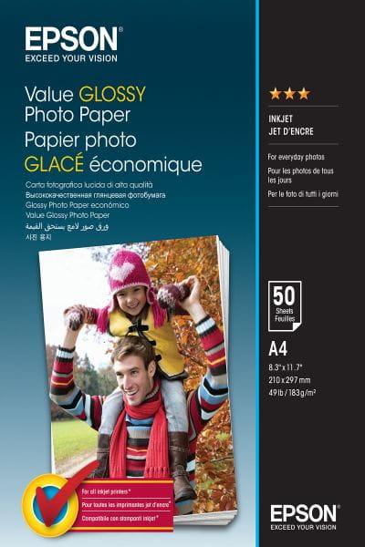 Epson Papier, Folien, Etiketten C13S400036 2