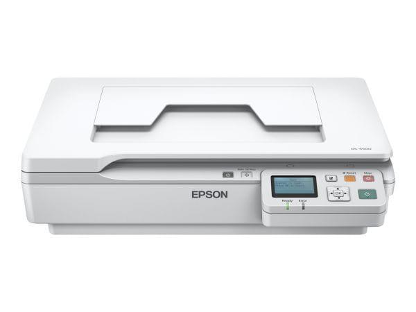Epson Scanner B11B205131BT 3