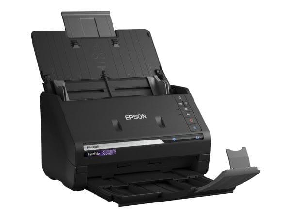 Epson Scanner B11B237401 3