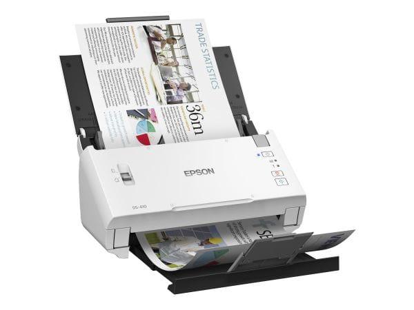 Epson Scanner B11B249401 5