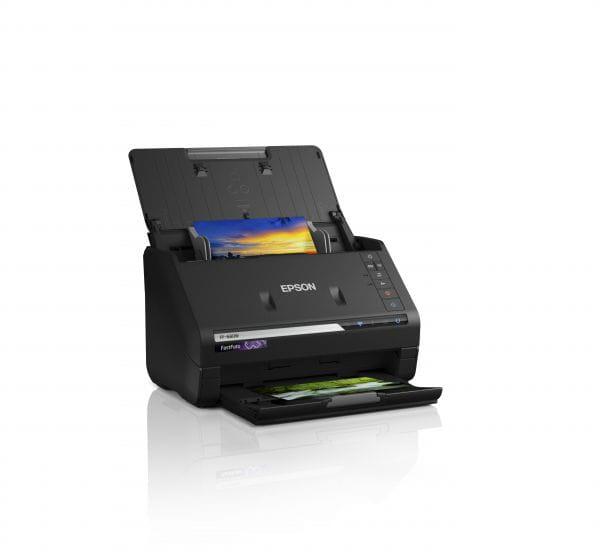 Epson Scanner B11B237401 2