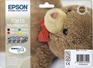 Epson Tintenpatronen C13T06154010 5
