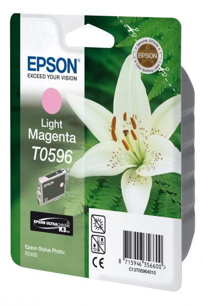 Epson Tintenpatronen C13T05964010 2