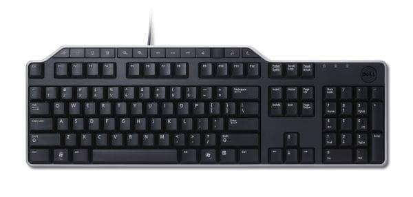 Dell Eingabegeräte KB522-BK-GER 4