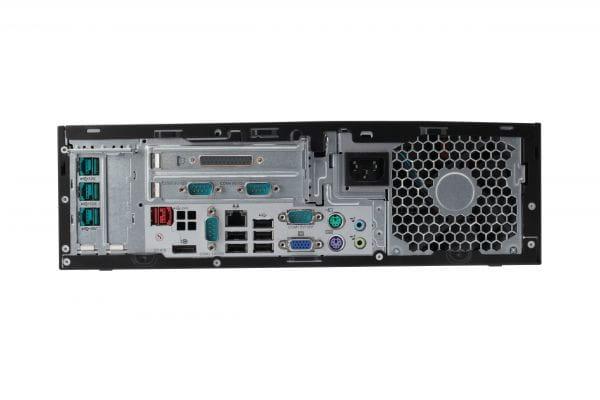 HP Komplettsysteme T9B87EA#ABD 5
