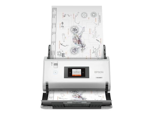 Epson Scanner B11B255401 3