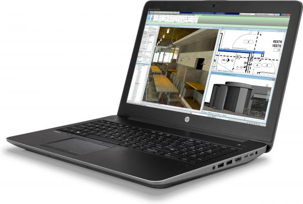 HP Notebooks 1RQ73EA#ABF 2