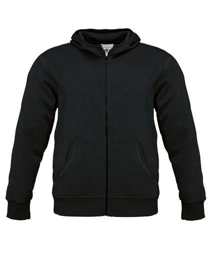 Sweat Jacket Monster / Men Black