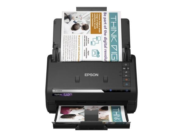 Epson Scanner B11B237401WB 5