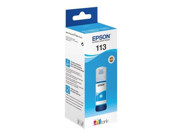 Epson Tintenpatronen C13T06B240 1
