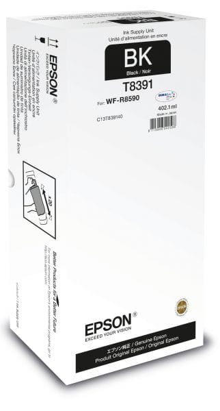 Epson Tintenpatronen C13T839140 4