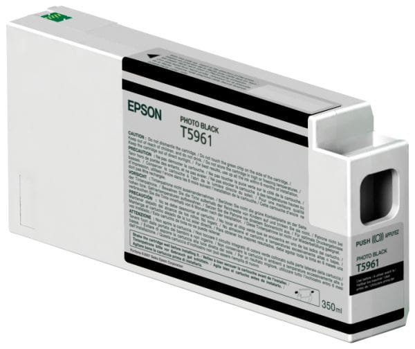 Epson Tintenpatronen C13T596100 2