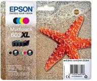 Epson Tintenpatronen C13T03A64010 2