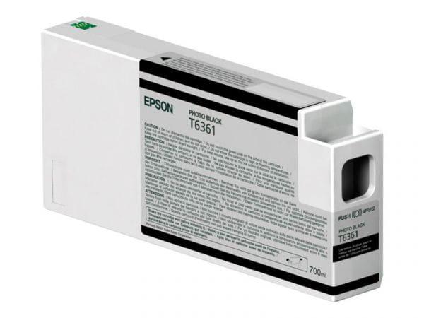 Epson Tintenpatronen C13T636100 1