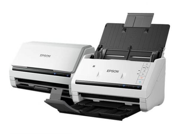 Epson Scanner B11B228401 2