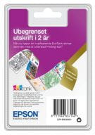 Epson Tintenpatronen UP18NO0001 1