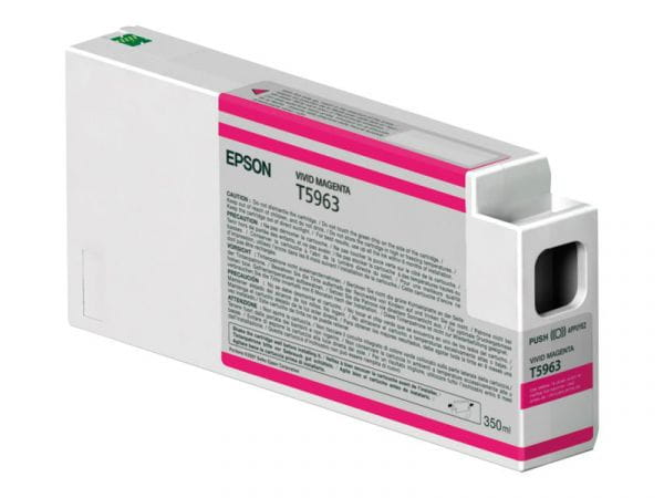 Epson Tintenpatronen C13T596300 1