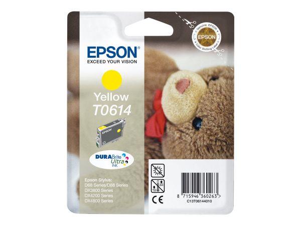 Epson Tintenpatronen C13T06144010 3