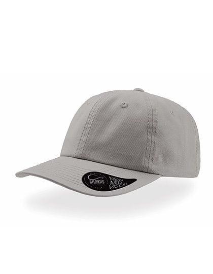 Dad Hat - Baseball Cap Grey