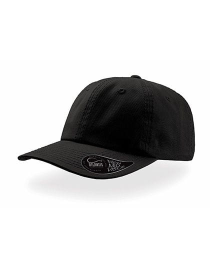 Dad Hat - Baseball Cap Black