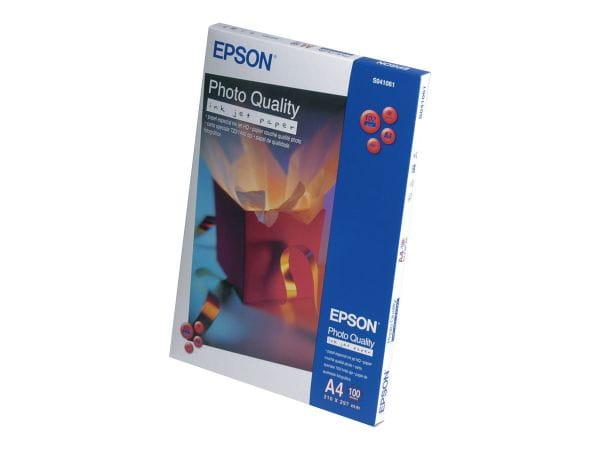 Epson Papier, Folien, Etiketten C13S041102 1