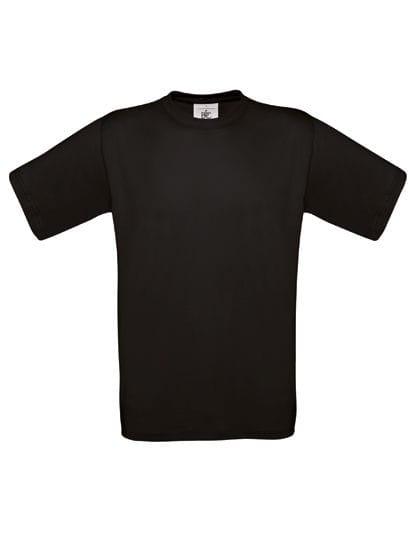 T-Shirt Exact 190 Black