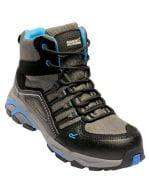 Convex S1P Safety Hiker Black / Oxford Blue