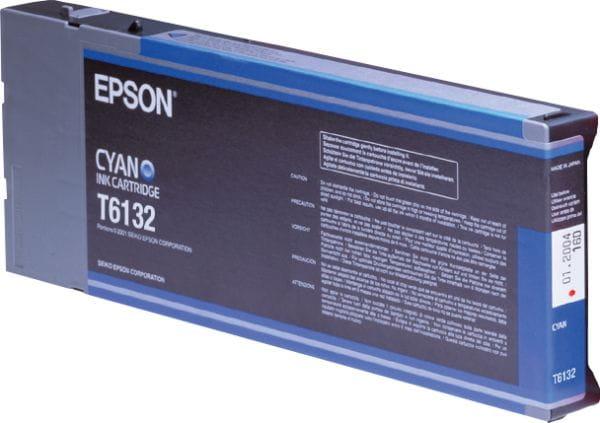 Epson Tintenpatronen C13T613200 2