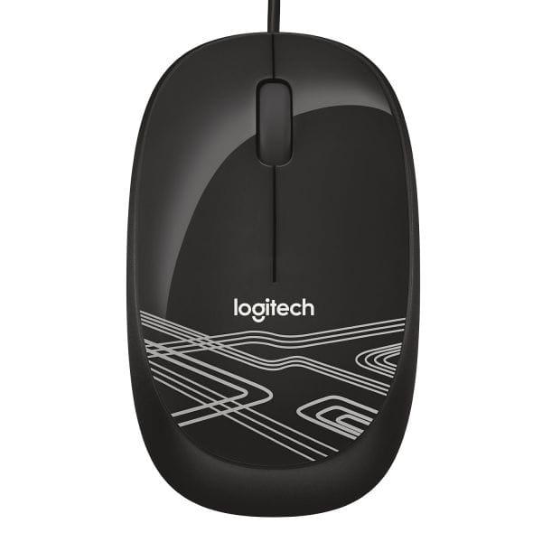 Logitech Eingabegeräte 910-002943 1