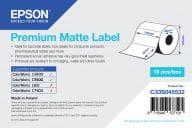 Epson Papier, Folien, Etiketten C33S045532 1