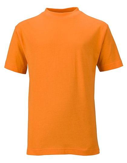 Das Basic T-Shirt für das Kind (normaler Schnitt)