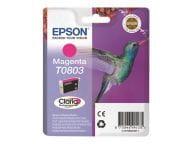 Epson Tintenpatronen C13T08034011 3