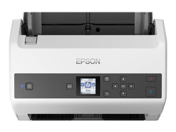 Epson Scanner B11B251401 5